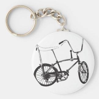 Original old School bike Keychains
