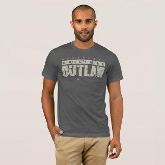 Original outlaw t-shirt