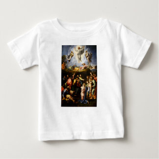"Original paint ""the Transfiguration"" Raffaello Baby T-Shirt"