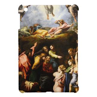 "Original paint ""the Transfiguration"" Raffaello iPad Mini Covers"