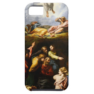 "Original paint ""the Transfiguration"" Raffaello iPhone 5 Covers"