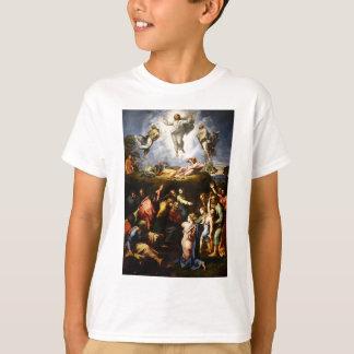 "Original paint ""the Transfiguration"" Raffaello T-Shirt"