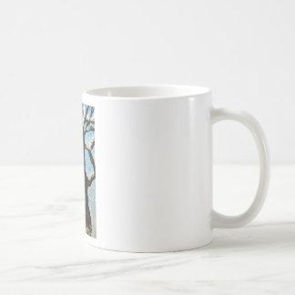 Original Painting of a Tree Coffee Mug
