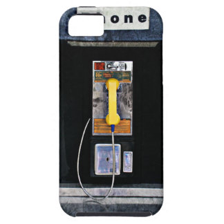Original phone booth case for the iPhone 5