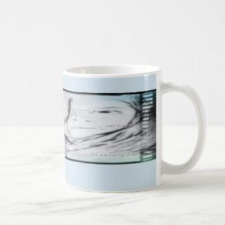 Original Photo of a Girl Mug