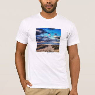 Original Photograph Provincetown Tshirt