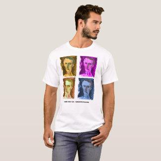 Original portrait painting T-Shirt