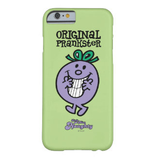 Original Prankster Barely There iPhone 6 Case