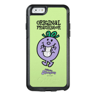 Original Prankster OtterBox iPhone 6/6s Case