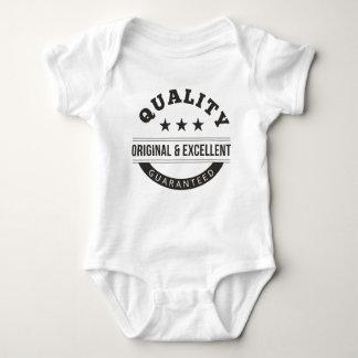Original Premium Quality Guaranteed Baby Bodysuit