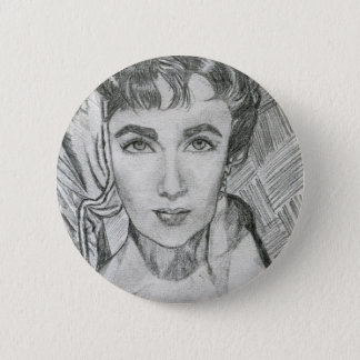 Original sketch 2 inch round button
