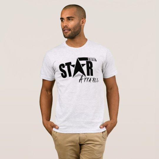 Original Star Status Apparel Tee