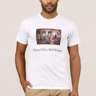 Original Town Hall Hooligans T-Shirt