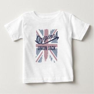 Original Union Jack Baby T-Shirt