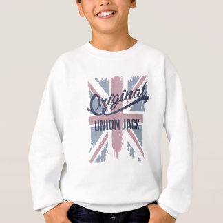 Original Union Jack Sweatshirt