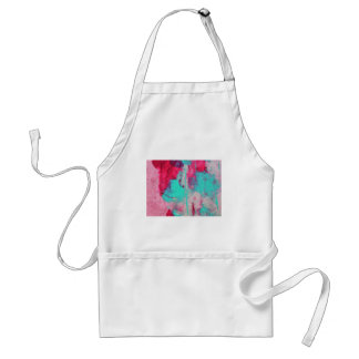 Original Unique Trendy Modern Eye Catching Design Standard Apron