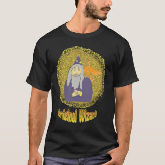 Original Wizard Dark T-Shirt