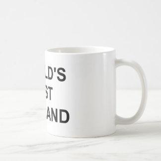 Original World s Best Husband Coffee Mugs