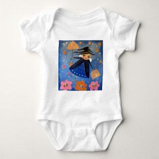 OriginalBabysitter Baby Bodysuit