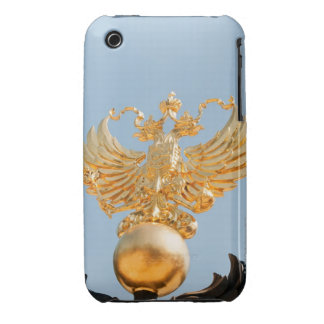 Originally a Byzantine symbol, the double-headed iPhone 3 Cases
