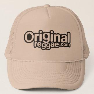 OriginalReggae.com Trucker Hat