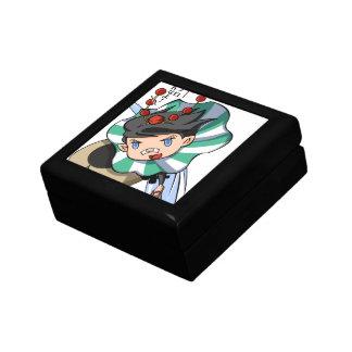 Originator empty tsu Kazetarou English story Mount Gift Box
