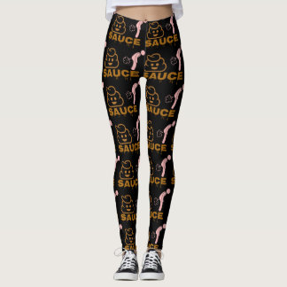 Origins Sauce leggings