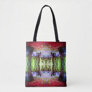Orignal Design, The Gateway, Shopping Tote Bag