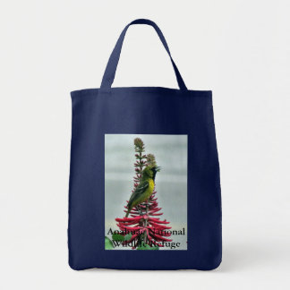 Oriole Song Tote Bag