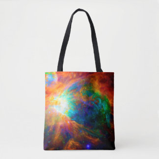 Orion Chaos Tote Bag