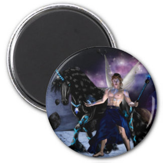 Orion Fairy wizard Magnet