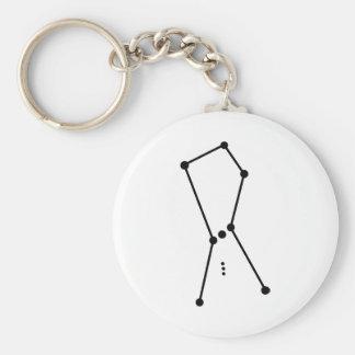Orion Keychain