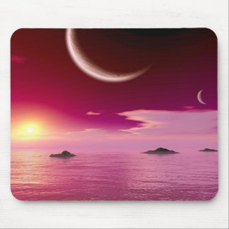 Orion Keys Mouse Pad
