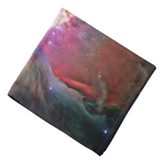 Orion Nebula Bandana