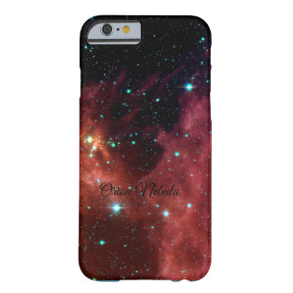 Orion Nebula Barely There iPhone 6 Case