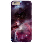 Orion Nebula Barely There iPhone 6 Plus Case