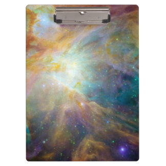 Orion Nebula Clipboard
