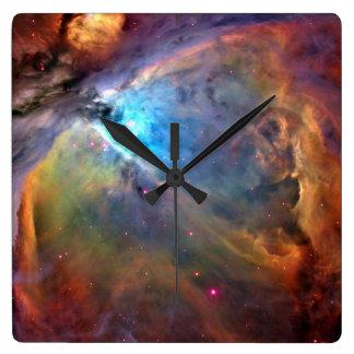 Orion Nebula Clock