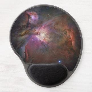 Orion Nebula Gel Mousepad