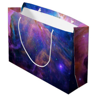 Orion Nebula Gift Bag