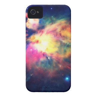 Orion Nebula Hauntingly Beautiful Case-Mate iPhone 4 Cases