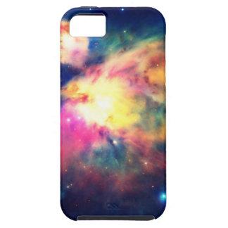 Orion Nebula Hauntingly Beautiful iPhone 5 Case