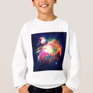 Orion Nebula Hauntingly Beautiful Sweatshirt
