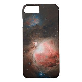 Orion Nebula iPhone 8/7 Case