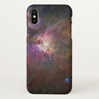 Orion Nebula iPhone X Case