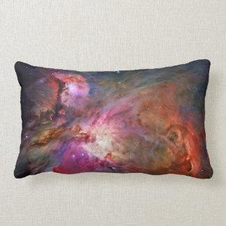 Orion Nebula Lumbar Pillow