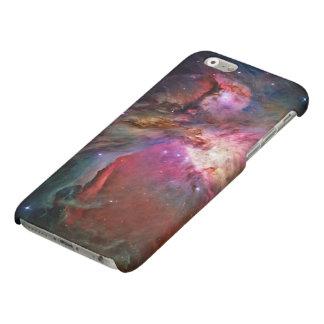 Orion Nebula Matte iPhone 6 Case