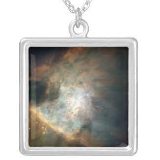 Orion Nebula Pendant Necklace