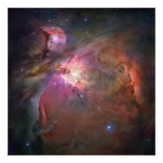 Orion Nebula Photo