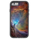 Orion Nebula Space Galaxy Tough Xtreme iPhone 6 Case